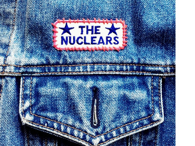The Nuclears Star Patch main photo