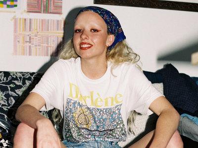 T-shirt «Darlène» main photo