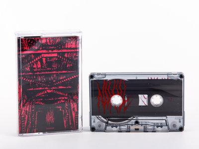 Nihill - Verderf cassette main photo