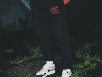 Provoker Logo Sweatpants main photo