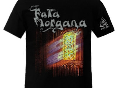 Fata Morgana Album Cover T-Shirt main photo