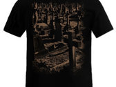 CINTECELE DIAVOLUI - The Devil's Songs T-Shirt photo