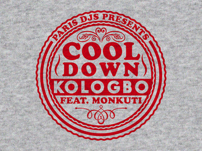 Wearplay EP#28 - Kologbo - Cool Down feat. Monkuti - T-shirt Made In France main photo