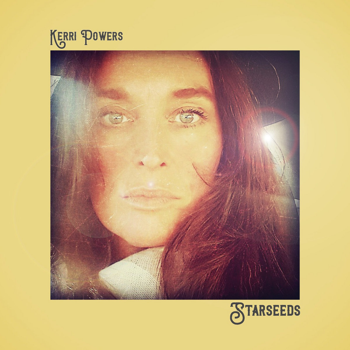 Starseeds | Kerri Powers