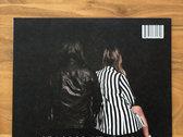 "Freedom Fry - Classic 12"" Limited Edition White Vinyl Album photo"
