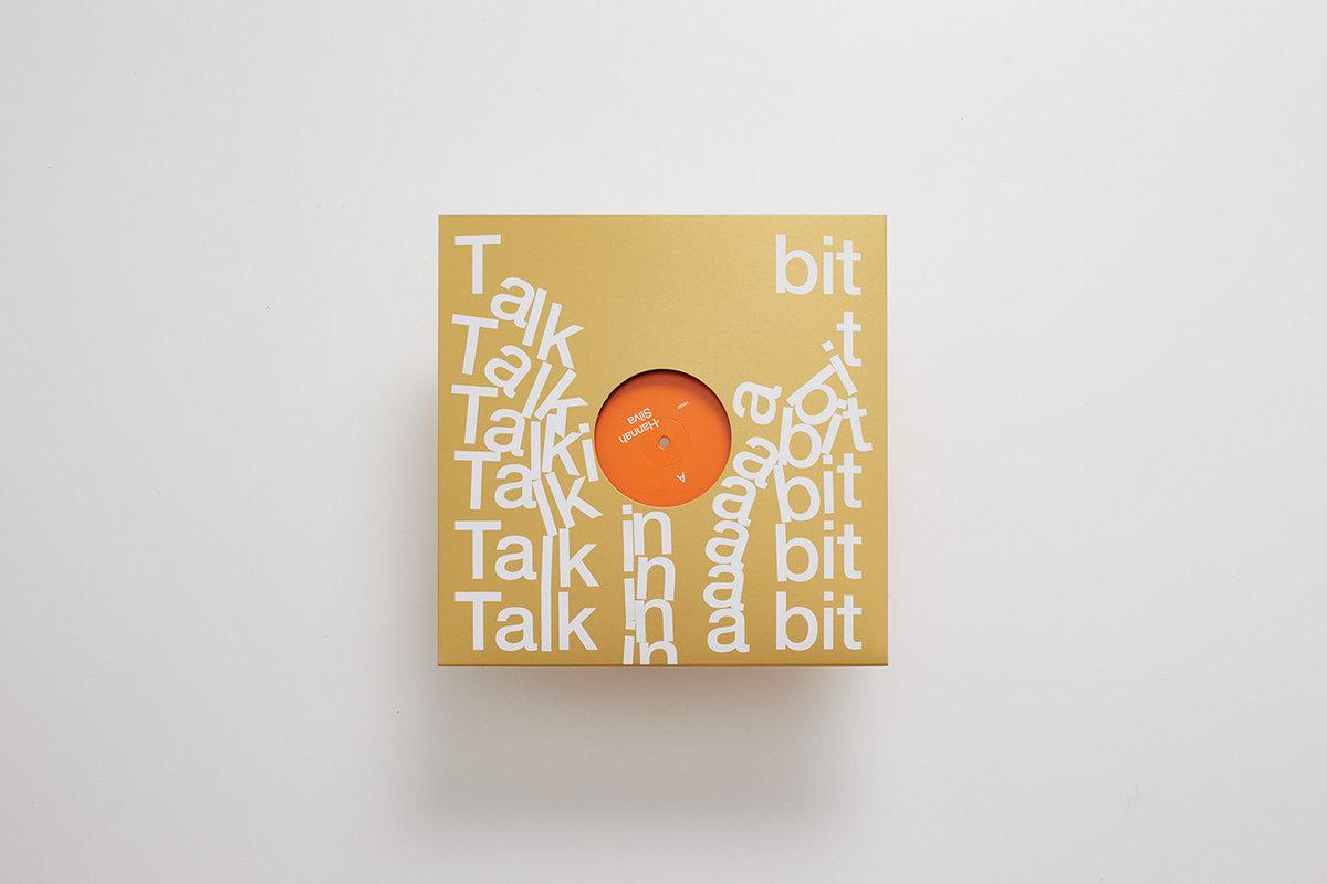 Talk in a bit   Human Kind Records