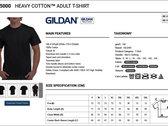LAZERPUNK - DEATH & GLORY gang shirt (male) photo