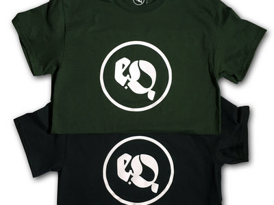 eQ Logo Tee main photo