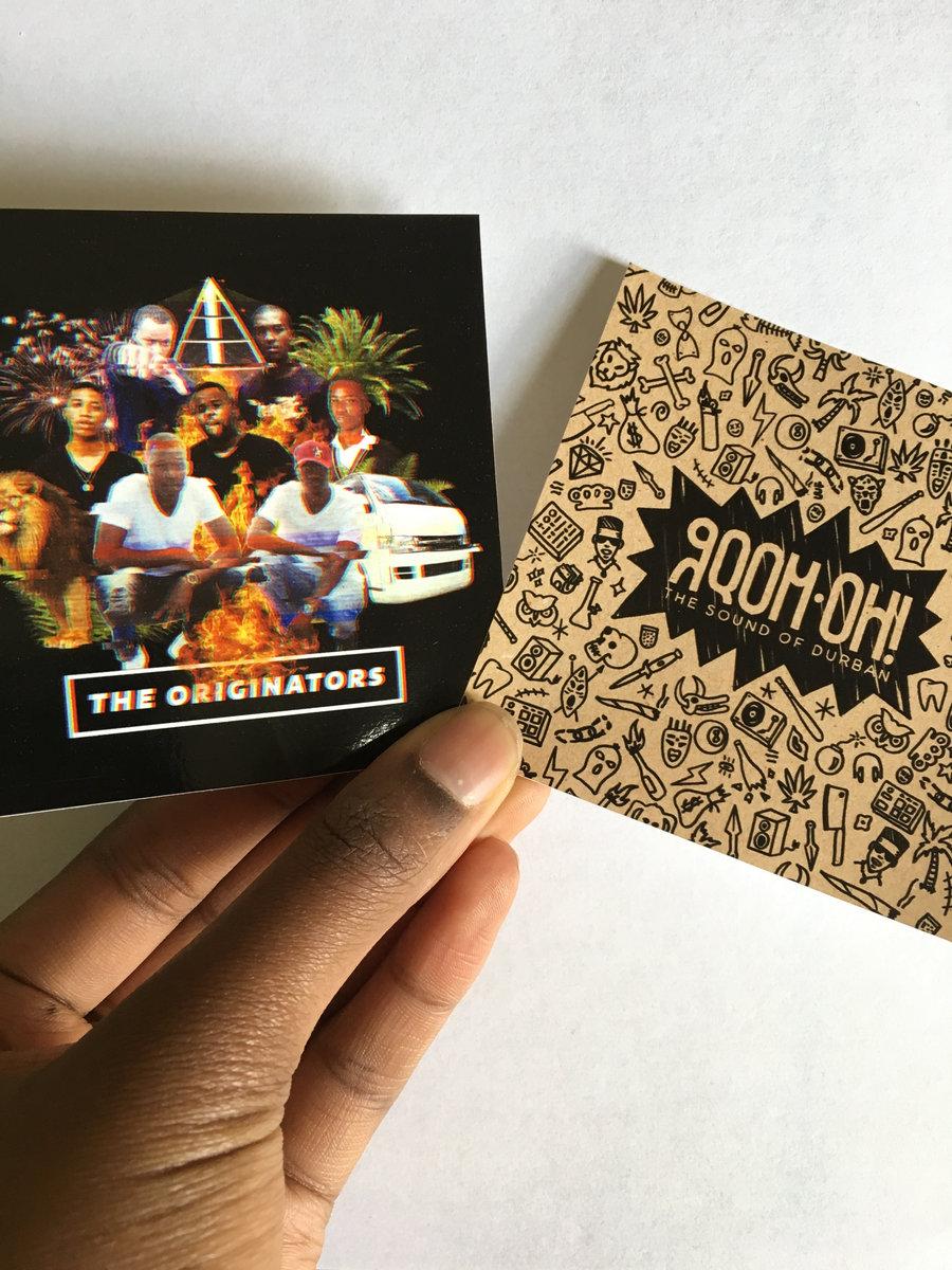 Stickers bundle photo
