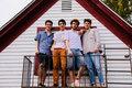 Sunshine Brothers Inc. image