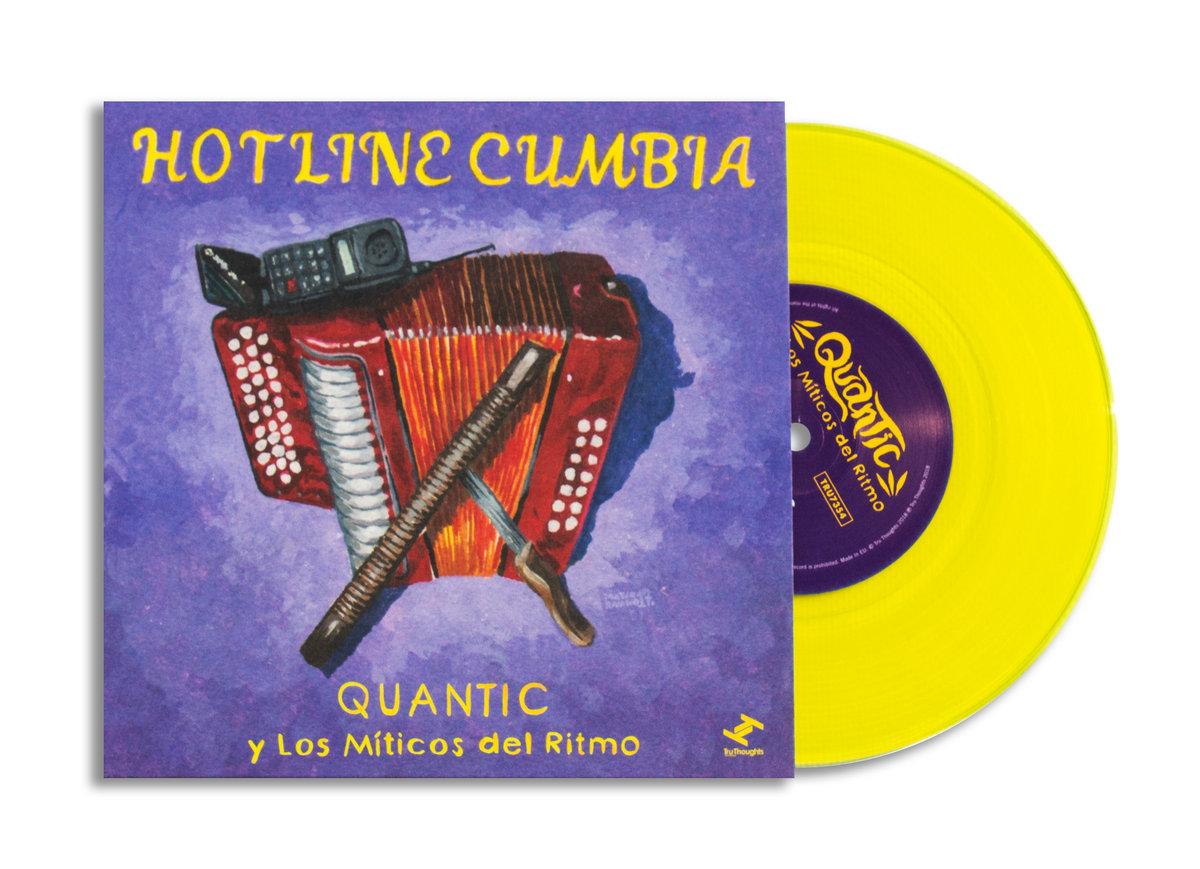 Hotline Bling/Doombia | Quantic