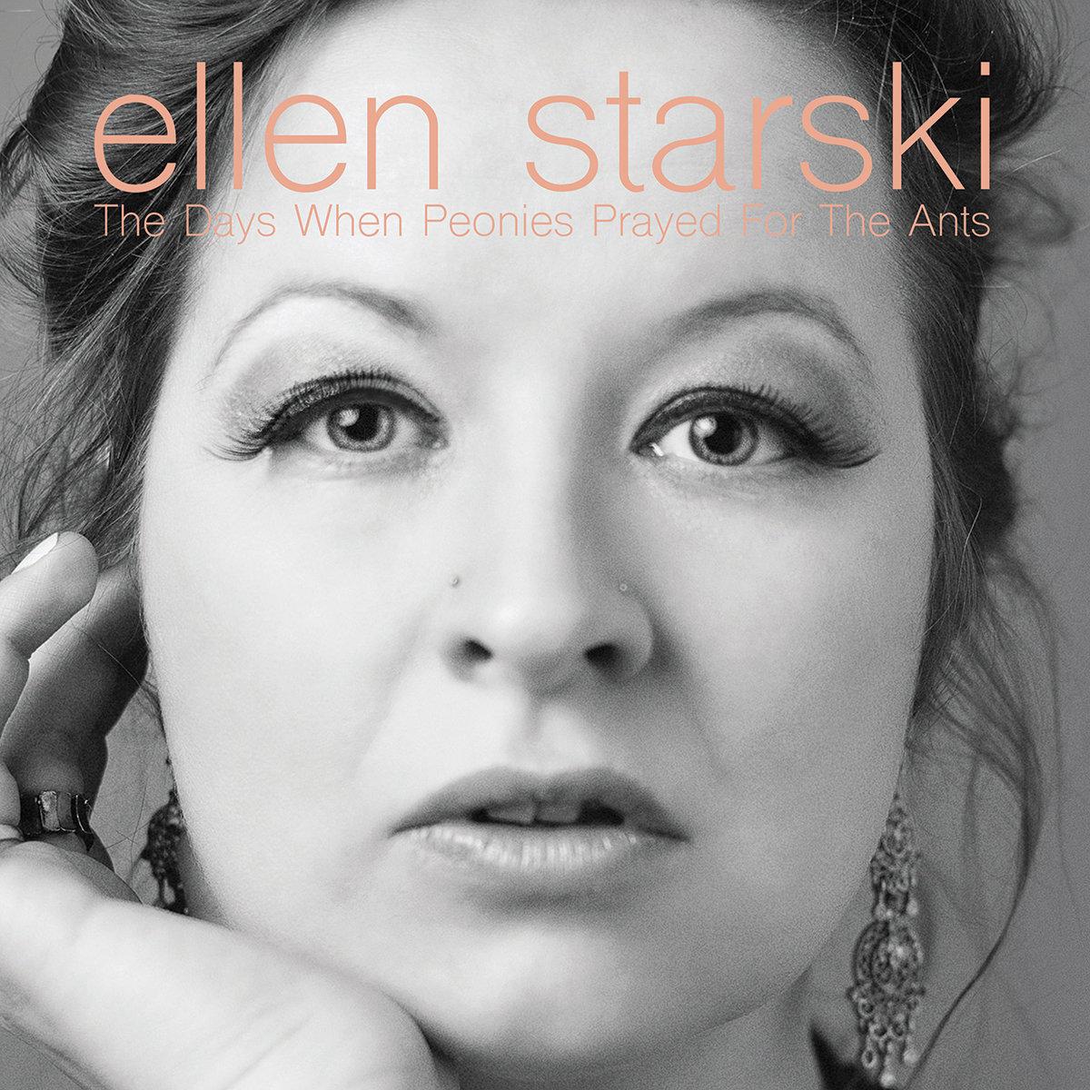 Missing You   Ellen Starski