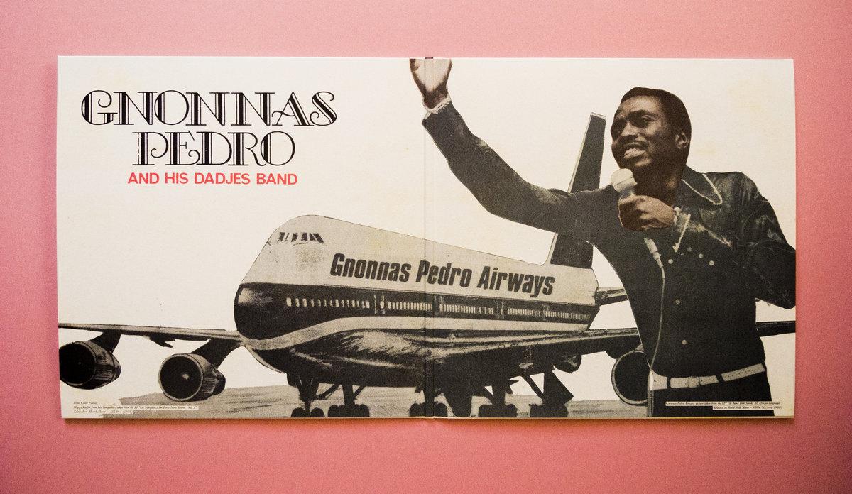 African Scream Contest Vol 2 - Benin 1963-1980 | Analog Africa