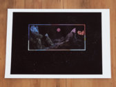 Small Worlds - Limited Edition Print photo