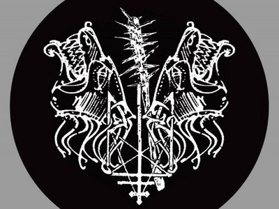 BACKPATCH (various design) main photo