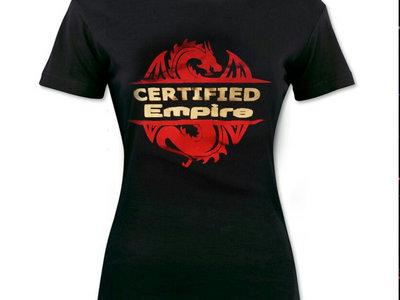 Certified Empire (T-shirts) main photo