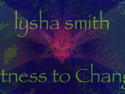 Witness to Change - Deluxe Edition main photo