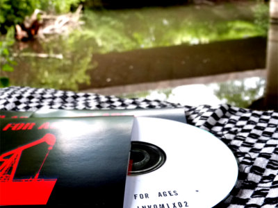 FOR AGES [CD-R MIXTAPE] - INVOMIX02 main photo