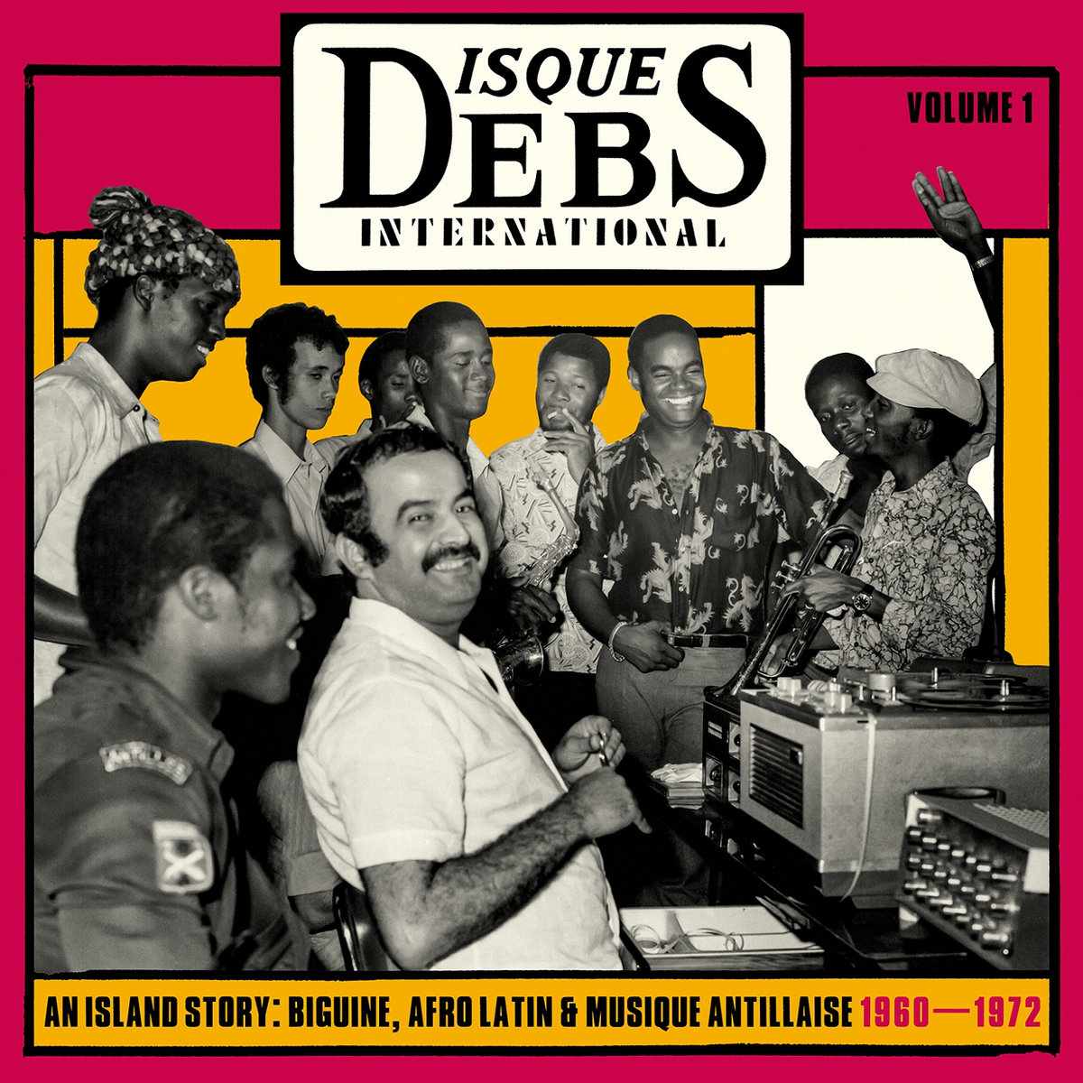 Disques Debs International, vol. 1