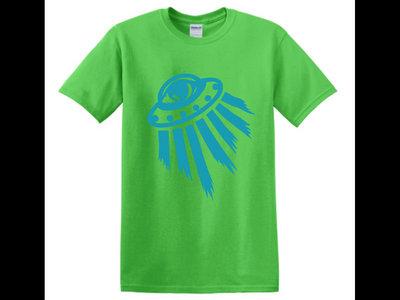 T-shirt - Photon Green main photo