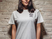 SMILE&STAYHIGH T-Shirt - Grey (Man / Woman) photo