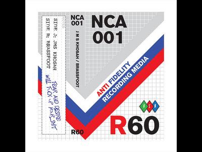 NCA 001 main photo