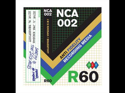 NCA 002 main photo