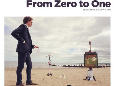 """From Zero to One [12"""" VINYL] main photo"""