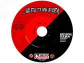 Frenetix/Decontrol/Anord - 3-Way Split CD (CC003) photo