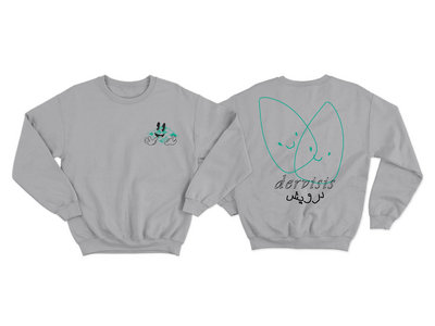 Dervisis • درویش‎ Crewneck Sweatshirt main photo