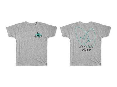 Dervisis • درویش T-Shirt main photo