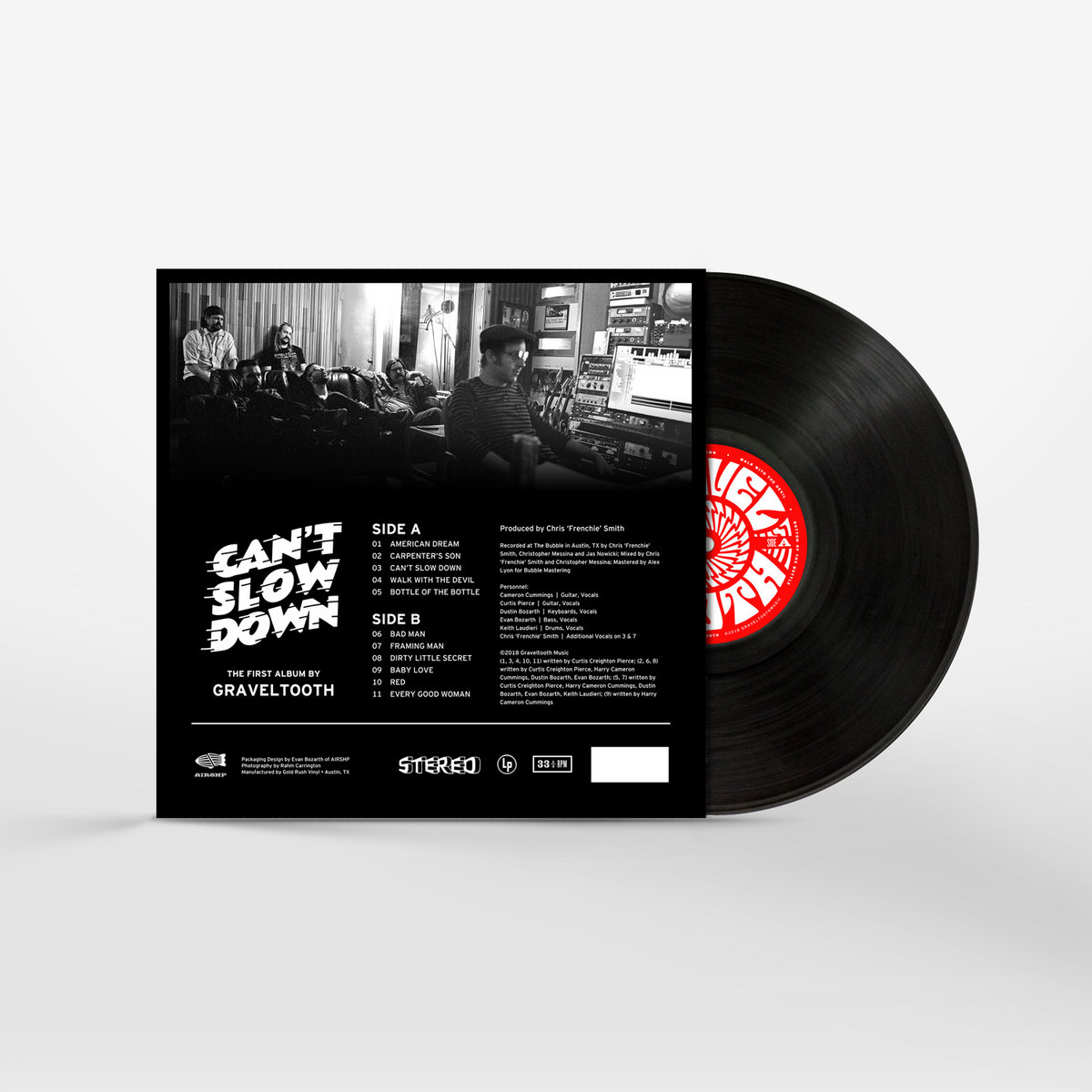 bad framing photography. Analog Audiophile-quality Heavy-weight 180 Gram Black Vinyl. Pass It Down To Your Grand Kids. Artwork By Evan Bozarth. Photography Rahm Carrington. Bad Framing