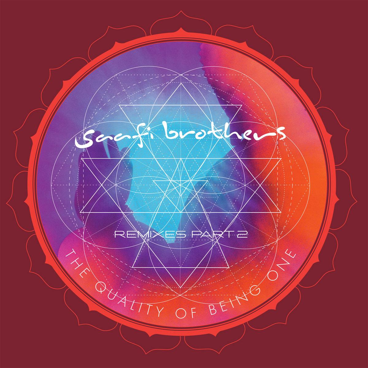 Saafi Brothers - Hippies in Trance – (Erot Remix) | Liquid