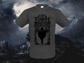 T-Shirt 'Im Licht meiner Sonne' photo