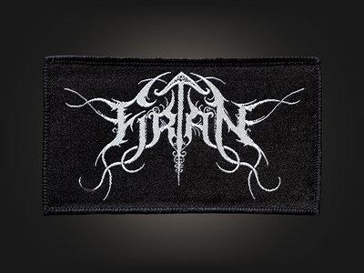 "Patch ""Logo"" main photo"