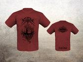 T-Shirt 'Niedergang' photo