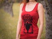 Women Tank Top 'Sonne' photo