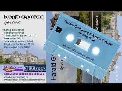 Tape Album Harald Gramberg & Sylvia Koloski - Spring Time main photo