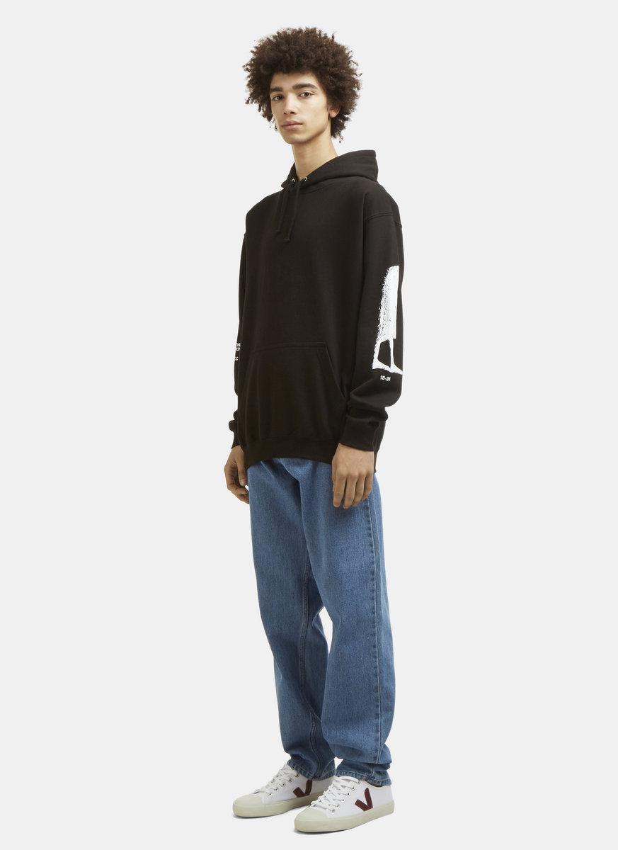 Rhythm Section X LN-CC Hooded Sweatshirt  e4f586e6862af