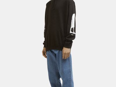 Rhythm Section X LN-CC Hooded  Sweatshirt main photo