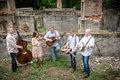 Wilson Banjo Co. image