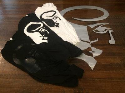 **10% off - Black & White Unisex T-shirts main photo