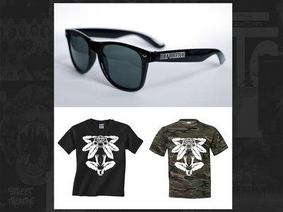 LIMITED EDITION Deformer Shades & Shirts deal main photo