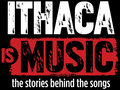 Ithaca Is Music image