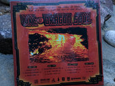 HKE - DRAGON SOUL - VINYL RECORD - DOUBLE photo