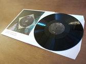 """Záhada / Void"" Vinyl Record + CD photo"