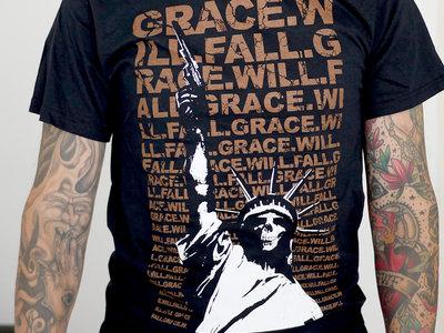 """Statue of Liberty"" T-shirt main photo"