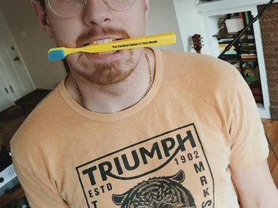 Toothbrush main photo