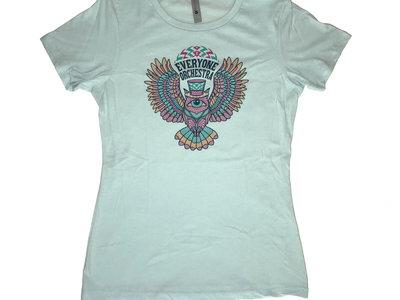 Womens Owl Shirt main photo