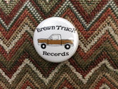 Brown Truck Buttons photo